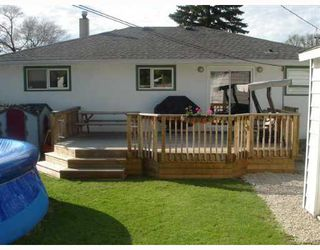 Photo 2: 60 WEAVER Bay in WINNIPEG: St Vital Single Family Detached for sale (South East Winnipeg)  : MLS®# 2710845