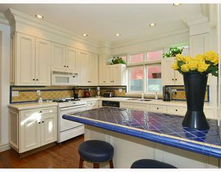 Photo 5: 1786 W 15TH Avenue in Vancouver: Fairview VW House 1/2 Duplex for sale (Vancouver West)  : MLS®# V757566