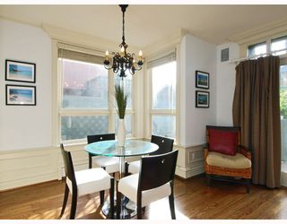 Photo 7: 1786 W 15TH Avenue in Vancouver: Fairview VW House 1/2 Duplex for sale (Vancouver West)  : MLS®# V757566