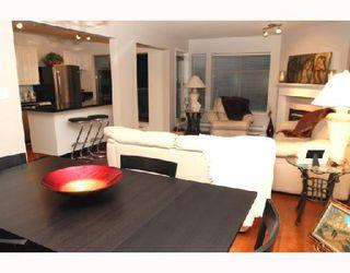 "Photo 4: 202 1118 55TH Street in Tsawwassen: Tsawwassen Central Condo for sale in ""CAMBRIDGE PLACE"" : MLS®# V760577"