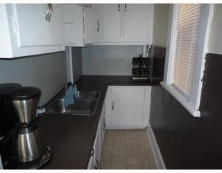Photo 4: 346 BURROWS Avenue in WINNIPEG: North End Residential for sale (North West Winnipeg)  : MLS®# 2905859