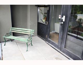 "Photo 10: 18 2156 W 12TH Avenue in Vancouver: Kitsilano Condo for sale in ""THE METRO"" (Vancouver West)  : MLS®# V765309"