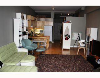 "Photo 4: 18 2156 W 12TH Avenue in Vancouver: Kitsilano Condo for sale in ""THE METRO"" (Vancouver West)  : MLS®# V765309"
