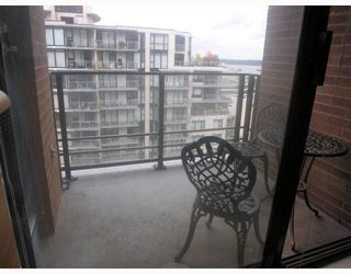 Photo 7: 1104 170 W 1ST Street in North_Vancouver: Lower Lonsdale Condo for sale (North Vancouver)  : MLS®# V766558