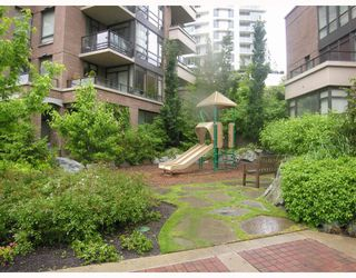 Photo 10: 1104 170 W 1ST Street in North_Vancouver: Lower Lonsdale Condo for sale (North Vancouver)  : MLS®# V766558