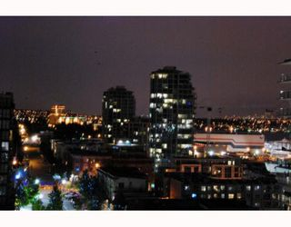 Photo 9: 1104 170 W 1ST Street in North_Vancouver: Lower Lonsdale Condo for sale (North Vancouver)  : MLS®# V766558