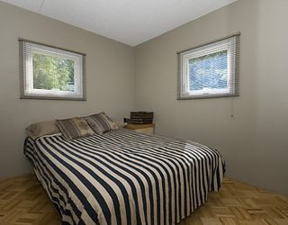 "Photo 10: 58 3295 SUNNYSIDE Road: Anmore Manufactured Home for sale in ""COUNTRYSIDE VILLAGE"" (Port Moody)  : MLS®# V771404"