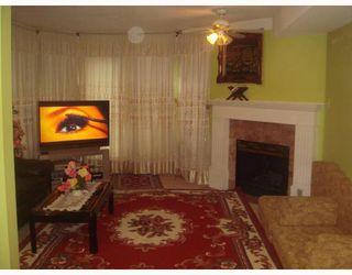 "Photo 3: 14 7188 EDMONDS Street in Burnaby: Edmonds BE Townhouse for sale in ""SYLVAN COURT"" (Burnaby East)  : MLS®# V773361"