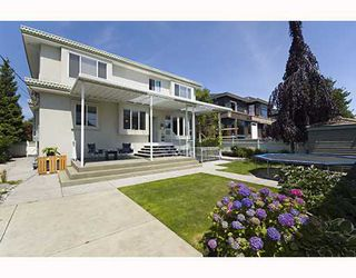 Photo 10: 1238 W 49TH Avenue in Vancouver: South Granville House for sale (Vancouver West)  : MLS®# V777032