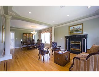 Photo 3: 1238 W 49TH Avenue in Vancouver: South Granville House for sale (Vancouver West)  : MLS®# V777032