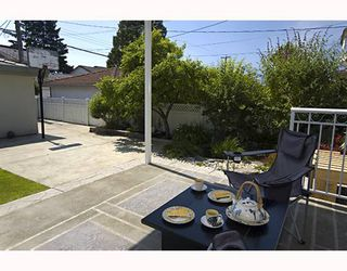 Photo 8: 1238 W 49TH Avenue in Vancouver: South Granville House for sale (Vancouver West)  : MLS®# V777032