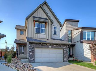 Photo 2: 109 WALDEN Square SE in Calgary: Walden Detached for sale : MLS®# C4261560