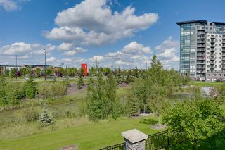 Photo 29: 196 AMBLESIDE Drive in Edmonton: Zone 56 Attached Home for sale : MLS®# E4169165