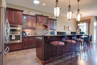 Photo 5: 196 AMBLESIDE Drive in Edmonton: Zone 56 Attached Home for sale : MLS®# E4169165