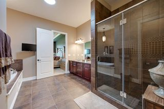 Photo 16: 196 AMBLESIDE Drive in Edmonton: Zone 56 Attached Home for sale : MLS®# E4169165