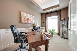 Photo 3: 196 AMBLESIDE Drive in Edmonton: Zone 56 Attached Home for sale : MLS®# E4169165