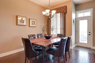 Photo 12: 196 AMBLESIDE Drive in Edmonton: Zone 56 Attached Home for sale : MLS®# E4169165