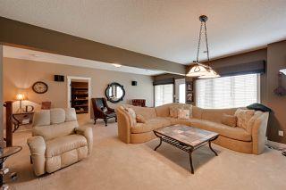 Photo 19: 196 AMBLESIDE Drive in Edmonton: Zone 56 Attached Home for sale : MLS®# E4169165