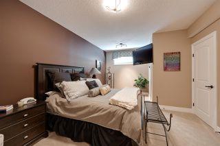 Photo 22: 196 AMBLESIDE Drive in Edmonton: Zone 56 Attached Home for sale : MLS®# E4169165