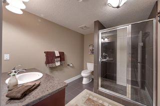Photo 25: 196 AMBLESIDE Drive in Edmonton: Zone 56 Attached Home for sale : MLS®# E4169165