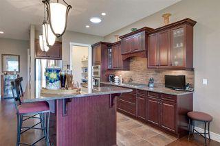 Photo 7: 196 AMBLESIDE Drive in Edmonton: Zone 56 Attached Home for sale : MLS®# E4169165