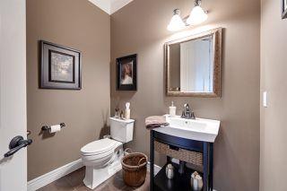 Photo 13: 196 AMBLESIDE Drive in Edmonton: Zone 56 Attached Home for sale : MLS®# E4169165