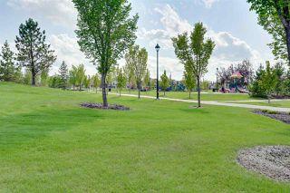 Photo 30: 196 AMBLESIDE Drive in Edmonton: Zone 56 Attached Home for sale : MLS®# E4169165