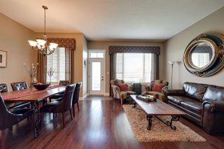 Photo 10: 196 AMBLESIDE Drive in Edmonton: Zone 56 Attached Home for sale : MLS®# E4169165
