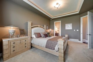 Photo 15: 196 AMBLESIDE Drive in Edmonton: Zone 56 Attached Home for sale : MLS®# E4169165