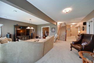 Photo 21: 196 AMBLESIDE Drive in Edmonton: Zone 56 Attached Home for sale : MLS®# E4169165