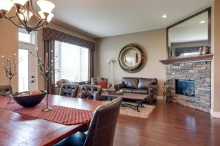 Photo 11: 196 AMBLESIDE Drive in Edmonton: Zone 56 Attached Home for sale : MLS®# E4169165