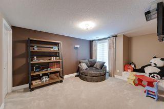 Photo 23: 196 AMBLESIDE Drive in Edmonton: Zone 56 Attached Home for sale : MLS®# E4169165