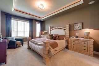 Photo 14: 196 AMBLESIDE Drive in Edmonton: Zone 56 Attached Home for sale : MLS®# E4169165