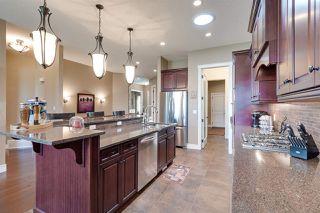 Photo 8: 196 AMBLESIDE Drive in Edmonton: Zone 56 Attached Home for sale : MLS®# E4169165