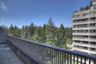 """Photo 8: 1501 4194 MAYWOOD Street in Burnaby: Metrotown Condo for sale in """"PARK AVE TOWERS-TOWER II"""" (Burnaby South)  : MLS®# R2396841"""