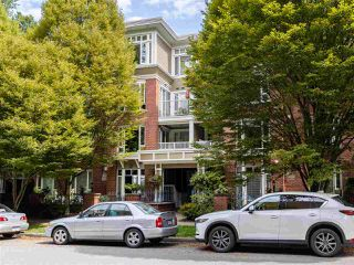 "Main Photo: PH410 2628 YEW Street in Vancouver: Kitsilano Condo for sale in ""Connaught Place"" (Vancouver West)  : MLS®# R2397035"
