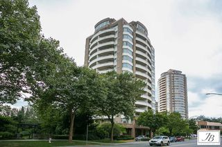 "Main Photo: 1400 4830 BENNETT Street in Burnaby: Metrotown Condo for sale in ""THE BALMORAL"" (Burnaby South)  : MLS®# R2398023"