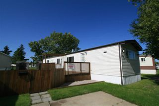 Main Photo: 1331 Lakewood Crescent: Sherwood Park Mobile for sale : MLS®# E4170532