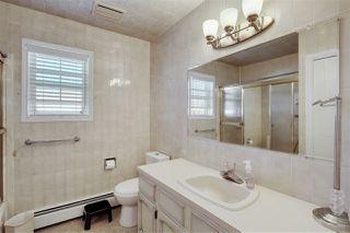 Photo 19: 16108 98 Street in Edmonton: Zone 27 House for sale : MLS®# E4170821