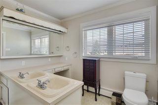 Photo 17: 16108 98 Street in Edmonton: Zone 27 House for sale : MLS®# E4170821