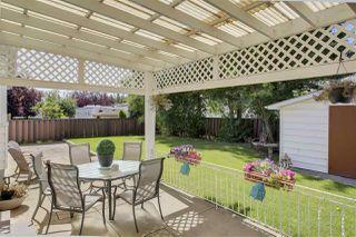 Photo 25: 16108 98 Street in Edmonton: Zone 27 House for sale : MLS®# E4170821
