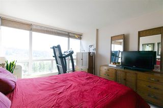 "Photo 17: 1507 9633 MANCHESTER Drive in Burnaby: Cariboo Condo for sale in ""STRATHMORE TOWERS"" (Burnaby North)  : MLS®# R2399464"