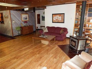 Photo 4: 26107 MUN 42N Road in Linden: R05 Residential for sale : MLS®# 1926138