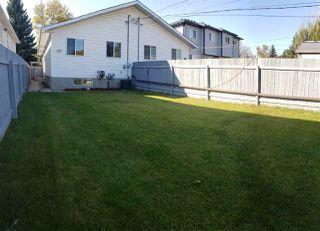 Photo 18: 10305 152 Street in Edmonton: Zone 21 House Half Duplex for sale : MLS®# E4176080