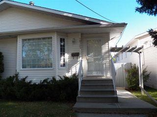 Photo 2: 10305 152 Street in Edmonton: Zone 21 House Half Duplex for sale : MLS®# E4176080
