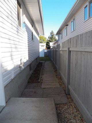 Photo 16: 10305 152 Street in Edmonton: Zone 21 House Half Duplex for sale : MLS®# E4176080