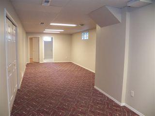 Photo 14: 10305 152 Street in Edmonton: Zone 21 House Half Duplex for sale : MLS®# E4176080