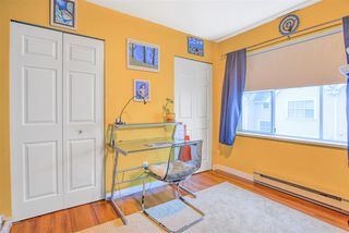 Photo 12: 7 2450 HAWTHORNE Avenue in Port Coquitlam: Central Pt Coquitlam Townhouse for sale : MLS®# R2424534