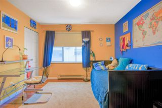 Photo 11: 7 2450 HAWTHORNE Avenue in Port Coquitlam: Central Pt Coquitlam Townhouse for sale : MLS®# R2424534
