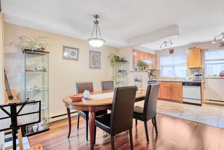 Photo 7: 7 2450 HAWTHORNE Avenue in Port Coquitlam: Central Pt Coquitlam Townhouse for sale : MLS®# R2424534